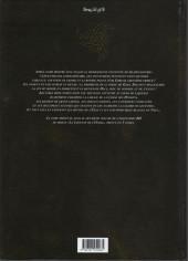 Verso de Le donjon de Naheulbeuk -8- Troisième saison, partie 2