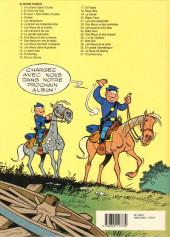 Verso de Les tuniques Bleues -31- Drummer Boy