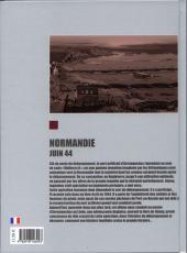 Verso de Normandie juin 44 -3- Gold beach / Arromanches