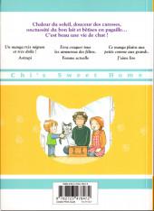 Verso de Chi - Une vie de chat (format manga) -4- Tome 4