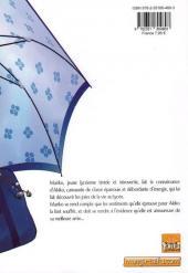 Verso de Girl friends -2- Volume 2