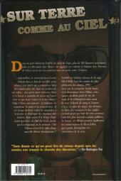 Verso de Preacher (Panini Comics) -9- Alamo