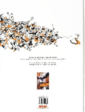 Verso de Beauté -1- Désirs exaucés