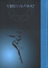 Verso de Les Éternels (Yann/Meynet) -INT3 K- 5-6 La cire qui chante + le Cercueil de Glace