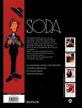 Verso de Soda -INT1- Volume 1