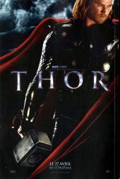 Verso de Ultimate Avengers (Hors-série) -1- Thor
