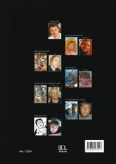 Verso de Histoires corses -1- Tome 1