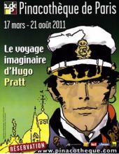 Verso de (AUT) Pratt, Hugo -23- Hugo Pratt une traversée romanesque