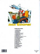 Verso de Dan Cooper (Les aventures de) -35- Dragon Lady