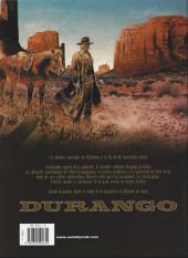 Verso de Durango -7d2007-
