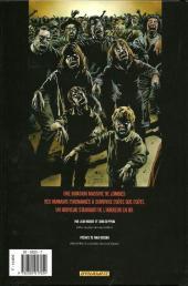 Verso de Raise the dead  -1- Le Commencement de la fin