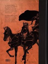 Verso de Tirésias -INT- Edition complète
