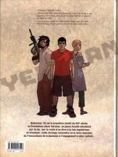 Verso de Yerzhan -1- Fugitifs