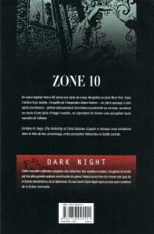 Verso de Zone 10
