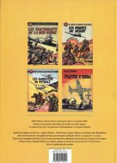 Verso de Buck Danny (L'intégrale) -3- Tome 3 (1951-1953)