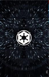 Verso de Star Wars (Comics Collector) -32- Numéro 32