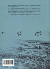 Verso de Le style Catherine -INT- L'intégrale