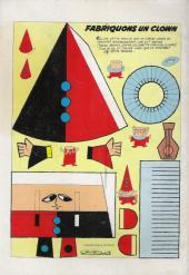 Verso de Rin Tin Tin & Rusty (2e série) -152- Témoignage accablant
