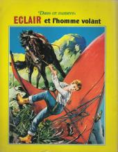 Verso de Rin Tin Tin & Rusty (2e série) -146/147- La Posada tragique