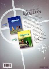 Verso de Aldébaran -1b2004- La catastrophe