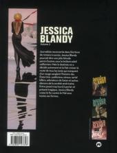 Verso de Jessica Blandy -INT2- Volume 2