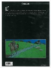 Verso de Les 7 Vies de l'Épervier -3c1997- L'arbre de mai