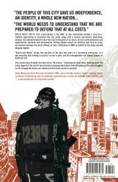 Verso de DMZ (2006) -INT08- Hearts and minds