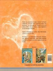Verso de Tropique des étoiles -3- Les Boréales