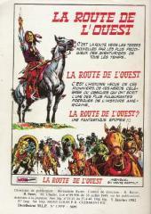 Verso de Yataca (Fils-du-Soleil) -163- Les fils du lion