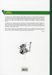 Verso de Gaston (L'intégrale Version Originale) -9- Gaston 1969