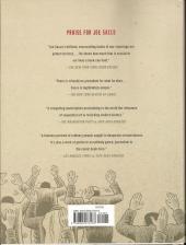 Verso de Footnotes in Gaza - Footnotes in gaza