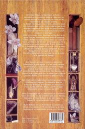 Verso de Sandman (Le Maître des rêves) -1- Préludes