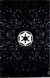 Verso de Star Wars (Comics Collector) -33- Numéro 33