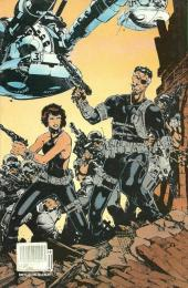 Verso de Super Héros (Collection Comics USA) -41- Spider-Man/Hulk : Virus virulent