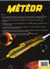 Verso de Météor (Intégrale) -6- Volume 6