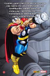 Verso de Marvel (Les grandes sagas) -2- Thor