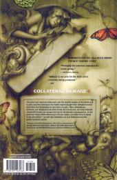 Verso de Fables (2002) -INT12- The Dark Ages