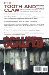 Verso de Scalped (2007) -INT06- The Gnawing
