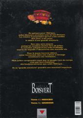 Verso de Julien Boisvert -1a- Neêkibo