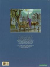 Verso de L'autre Monde -3- Le Mal de lune