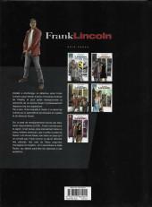 Verso de Frank Lincoln -5- Kusu-Gun