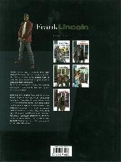 Verso de Frank Lincoln -3a2011- Break-up