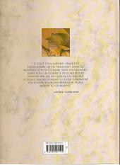 Verso de Murena -1ES1- La pourpre et l'or