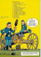 Verso de Les tuniques Bleues -17a1981- El padre