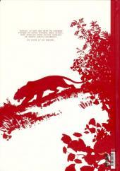 Verso de Love (Bertolucci) -1- Le tigre