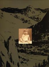 Verso de La dernière des salles obscures - Monsieur Gillon