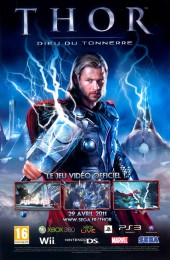 Verso de Marvel Saga (1re série - 2009) -10- Punition