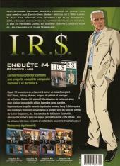 Verso de I.R.$ -F4- Pétrodollars