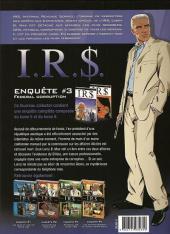 Verso de I.R.$ -F3- Federal corruption
