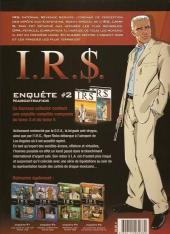 Verso de I.R.$ -F2- Narcotrafics